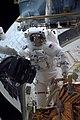 Astronaut James H. Newman (27411451484).jpg