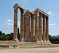 Athens Temple of Olympian Zeus 19.jpg