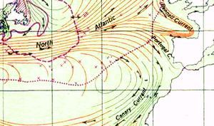 Atlantic Ocean currents (Ocean currents 1943, cropped).png