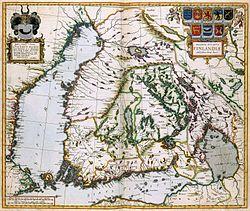 Anders Bureus Wikipedia