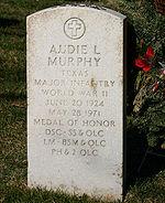 Audie Murphy's Tombstone.jpg