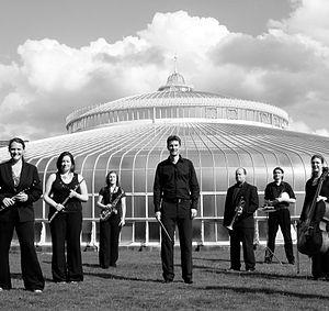 Auricle Ensemble - Image: Auricle Ensemble
