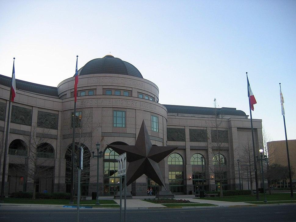 Austin (Texas), Xaneiro 2007 (4)