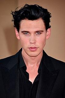 Austin Butler American actor, singer and model