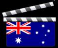 Australia film clapperboard.png