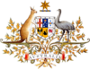 Coat of Arms of the Commonwealth of Australia