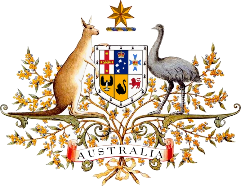 ファイル:Australian Coat of Arms.png
