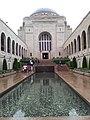 Australian War Memorial in Campbell ACT.jpg