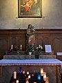 Autel Notre-Dame Lourdes Cocathédrale Notre-Dame Bourg Bresse 4.jpg