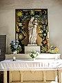 Autel de la Vierge. Eglise de Bonhomme.jpg