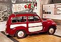 Automobile pubblicitaria ditta F.lli Mutti - Musei del cibo - Pomodoro - 067.jpg