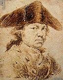 Autorretrato con tricornio (Goya).jpg