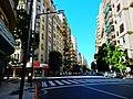 Av Callao y José Andrés Pacheco de Melo, Recoleta, Buenos Aires (26660305262).jpg