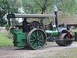 AvelingPorter R10 SteamRoller rhs.jpg