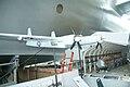 Aviator Models Hughes XF-11 RSideFront EASM 4Feb2010 (14568023596).jpg