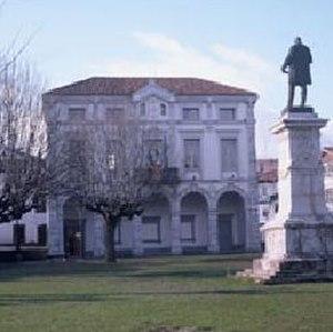 Ribadedeva - City Hall of Rivadedeva