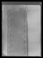 Bärstol gustaviansk, sedan chair - Livrustkammaren - 28458.tif
