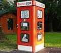 Bücher Box in Tainach, Kärnten.jpg