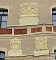 Bützow Schloss Detail Wappen 2014-08-21 30-2.jpg
