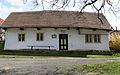Běchary, old school building.jpg