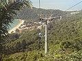 BALNEÁRIO CAMBORIÚ (Bondinho Aéreo), Santa Catarina, Brasil by Nivaldo Cit Filho - panoramio (1).jpg