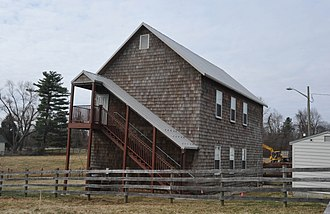 Berkley School - Image: BERKLEY SCHOOL, HARFORD COUNTY, MD