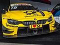 BMW M4 DTM Timo Glock, Norisring 2018 (29083938828).jpg