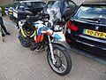 BMW Police motorcycle in Hoofddorp pic3.JPG
