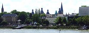 Bonn Zentrum
