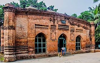 Baba Adam's Mosque - Image: Baba Adam's Mosque