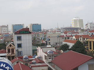 Bắc Giang Province Province in Northeast, Vietnam