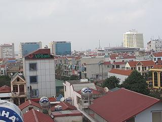 Bắc Giang Province Province of Vietnam