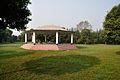 Back Gargen with Pavilion - Prayas Green World Resort - Sargachi - Murshidabad 2014-11-29 0178.JPG