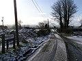 Backglen Road, Crosh - geograph.org.uk - 1126256.jpg