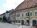 Bad Aibling, house 8 Marienplatz.jpg
