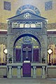 Bad Homburg-Erloeserkirche-Altar vom Mittelschiff-20110320.jpg