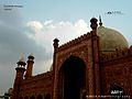 Badshahi Mosque, Lahore, Pakistan.jpg