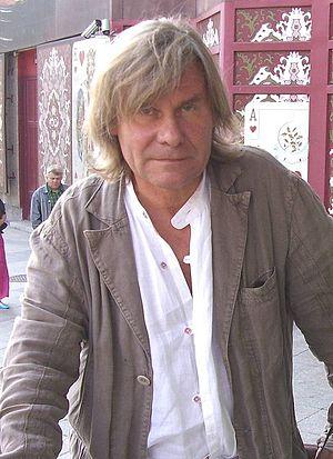 Filip Bajon - Filip Bajon (2007)