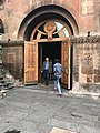 Balade du musée Sarian (Erevan) jusqu'à la rue Amiryan - 16.JPG