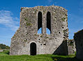Ballybeg Priory St. Thomas West Façade 2012 09 08.jpg