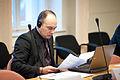 Baltijas Asamblejas Ekonomikas, enerģētikas un inovāciju komitejas sēde (8455609196).jpg