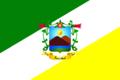 Bandera de Chaclacayo.png