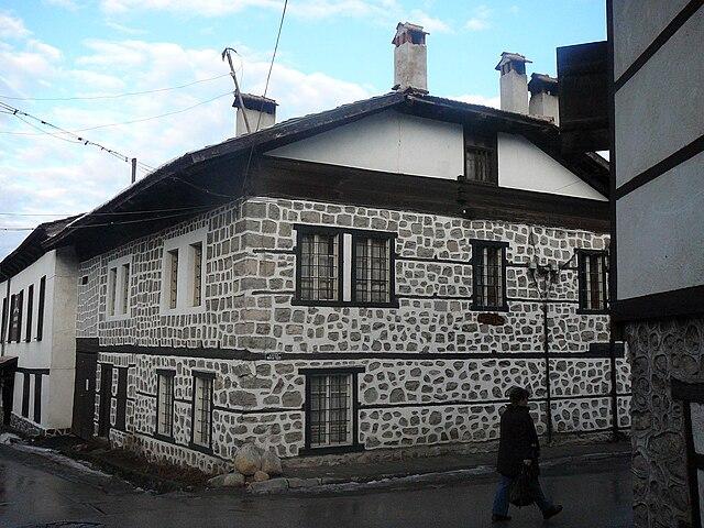Old House Architettura