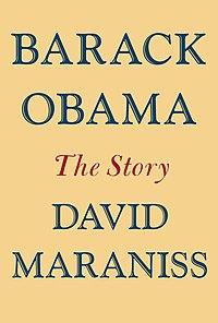 Barack Obama: The Story cover