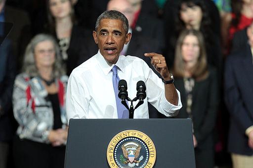 Barack Obama by Gage Skidmore 2