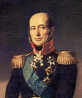 Michail B. Barklaj-de-Tolli