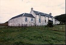 Barnhill on Jura, Inner Hebrides