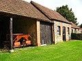Barns. - geograph.org.uk - 959641.jpg