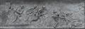 Bas relief, World War II Memorial, Washington, D.C LCCN2010630309.tif