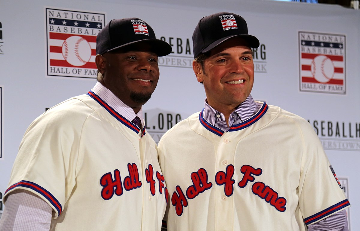 2016 baseball hall of fame balloting - wikipedia